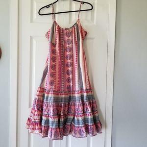 👗DKNY SUMMER DRESS